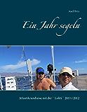 Ein Jahr segeln: Atlantikrundreise mit der ``Loliti`` 2011 / 2012