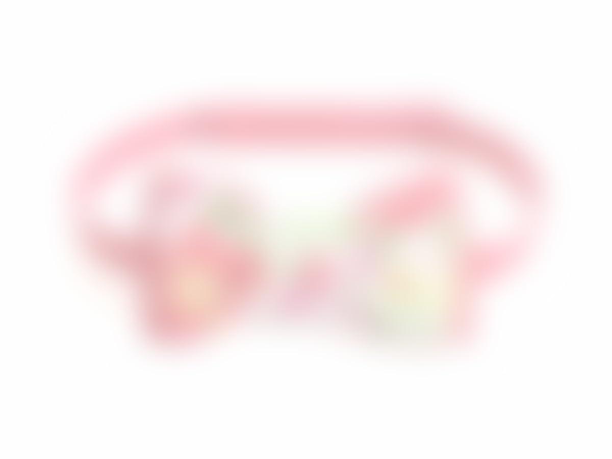 8882bc276f937 Noeud papillon bébé enfant cérémonie coton liberty rouge fleuri: Amazon.fr:  Handmade