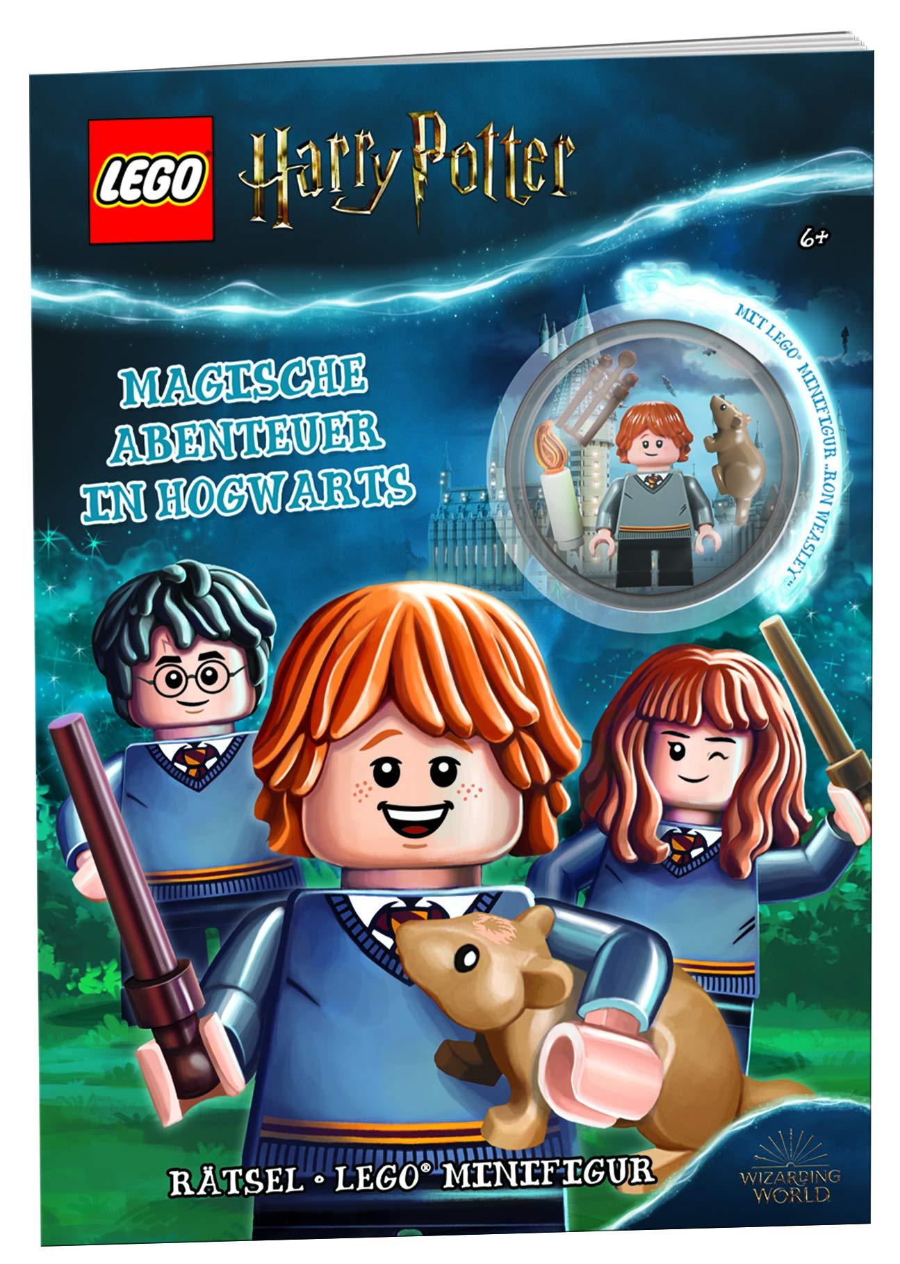LEGO® Harry Potter TM - Magische Abenteuer in Hogwarts ...