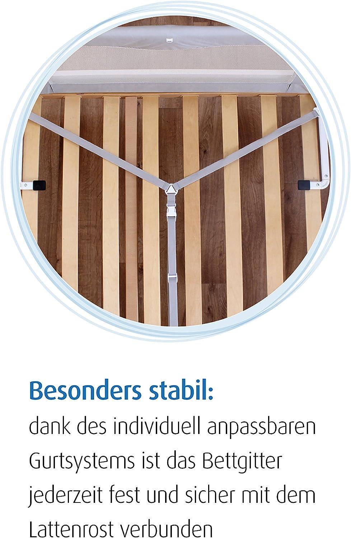 Reer ByMySide Bettgitter 150 cm 45020 45020