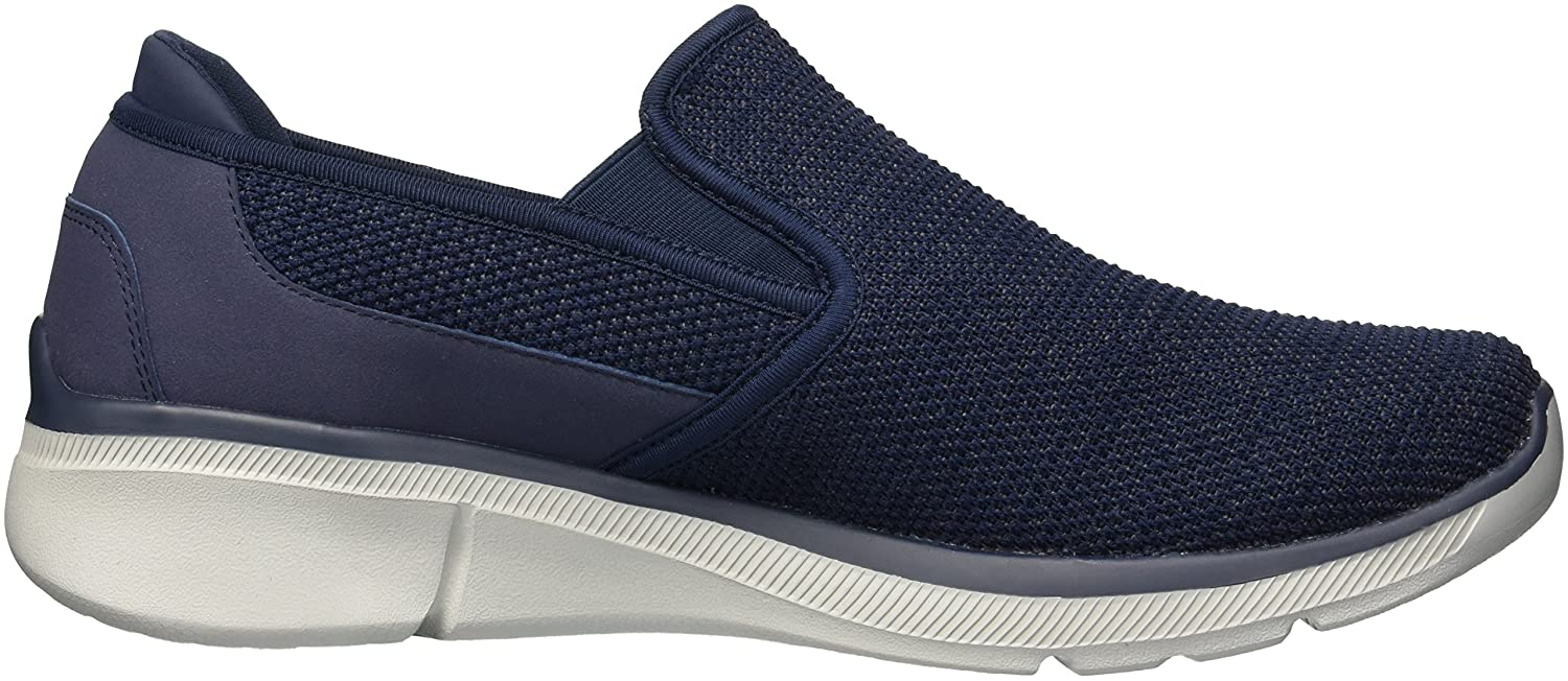 Skechers-Men-039-s-Equalizer-3-0-Sumnin-Slip-On-Loafer-Shoes-Lightweight thumbnail 14