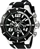 [インヴィクタ]Invicta 腕時計 S1 Rally Analog Display Japanese Quartz Black Watch 20106 メンズ [並行輸入品]