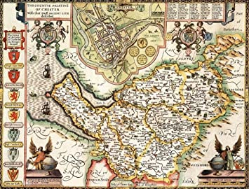 Cheshire historical map 1000 piece jigsaw puzzle 1610 free print cheshire historical map 1000 piece jigsaw puzzle 1610 free print gumiabroncs Choice Image