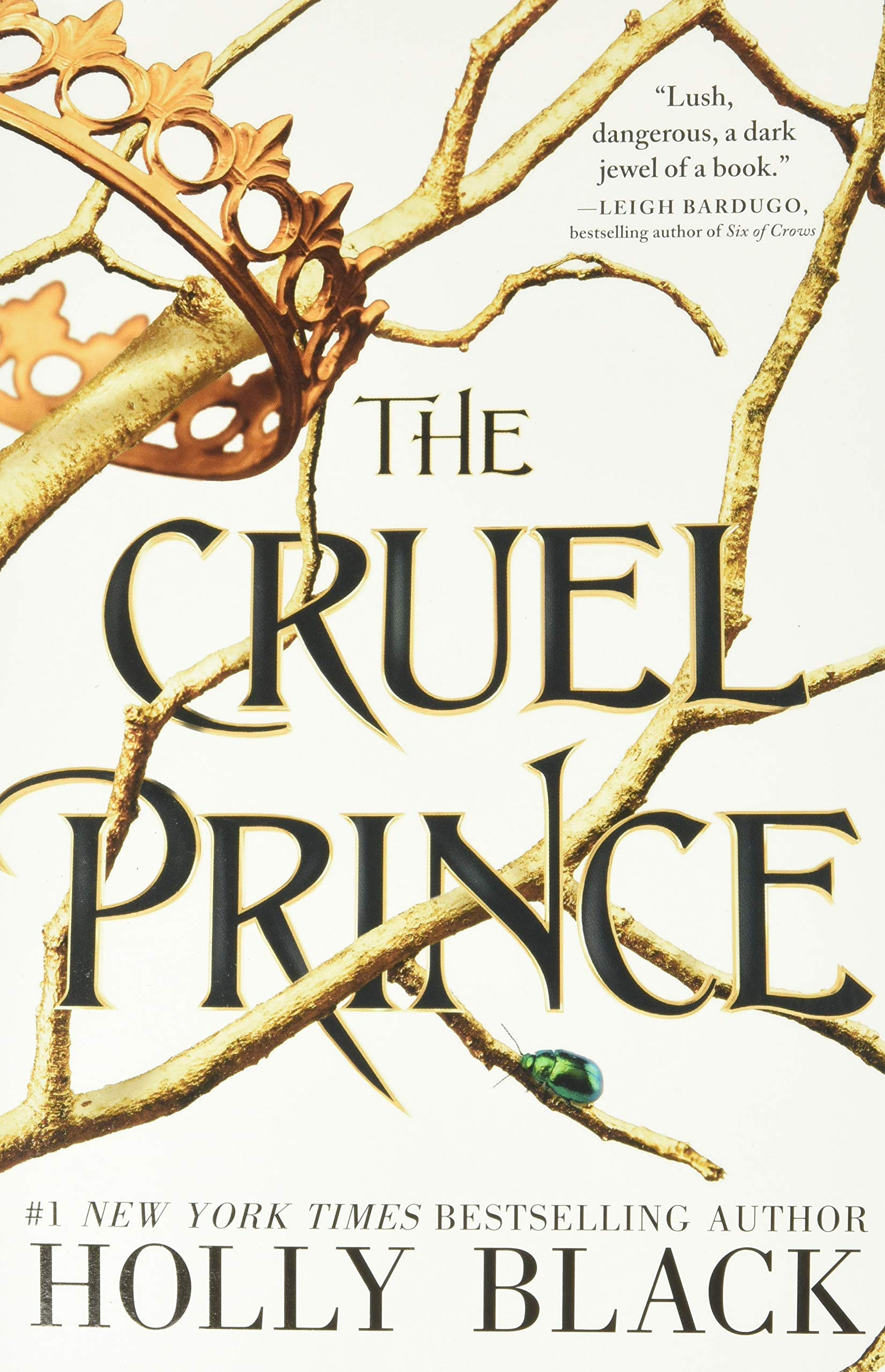 The Cruel Prince: Amazon.ca: Black, Holly: Books