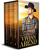 Six Pack Ranch: Books 4-6