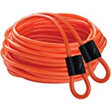 Champion Sports Double Dutch Jump Rope comes in Assorted Colors