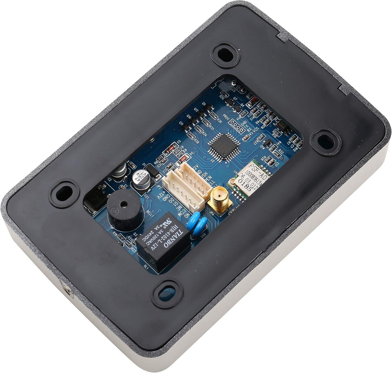 UHPPOTE Tastiera WiFi RFID 125Khz per Controllo degli accessi