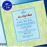 Bach: The Well-tempered Clavier, Book II (2 CDs)