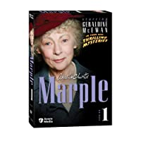 Agatha Christie's Marple: The Complete First Series