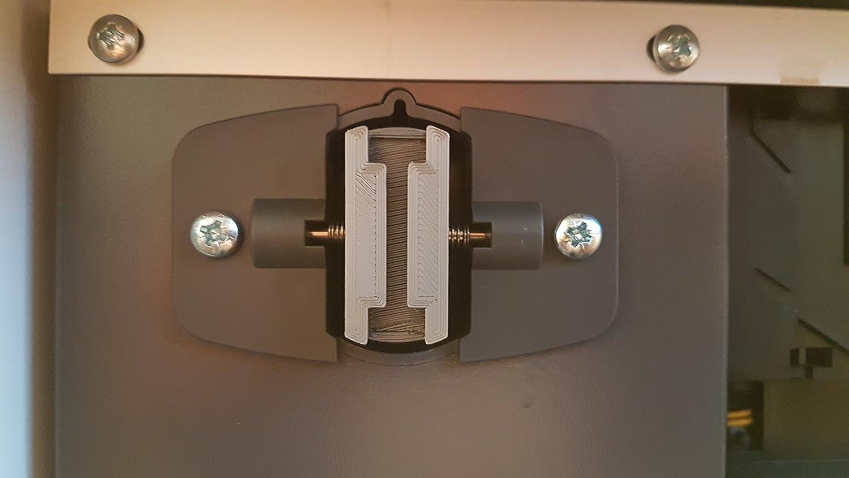 2 x deslizadores para bisagra deslizante - para Notebook ...