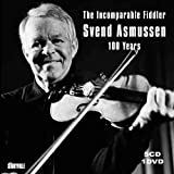The Incomparable Fiddler 100 Years