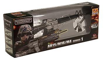 M16A1 (1: 3), Blasters & Foam Play - Amazon Canada