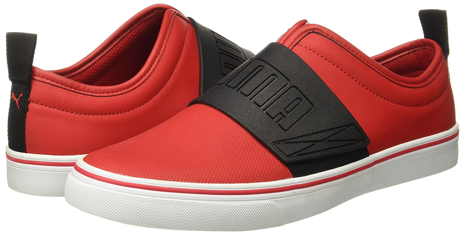 d9e48351b7e Puma Men s El Rey Fun Idp Sneakers  Buy Online at Low Prices in India -  Amazon.in
