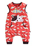 Vaenait baby 1-7Y Kid Girls Wearable Blanket