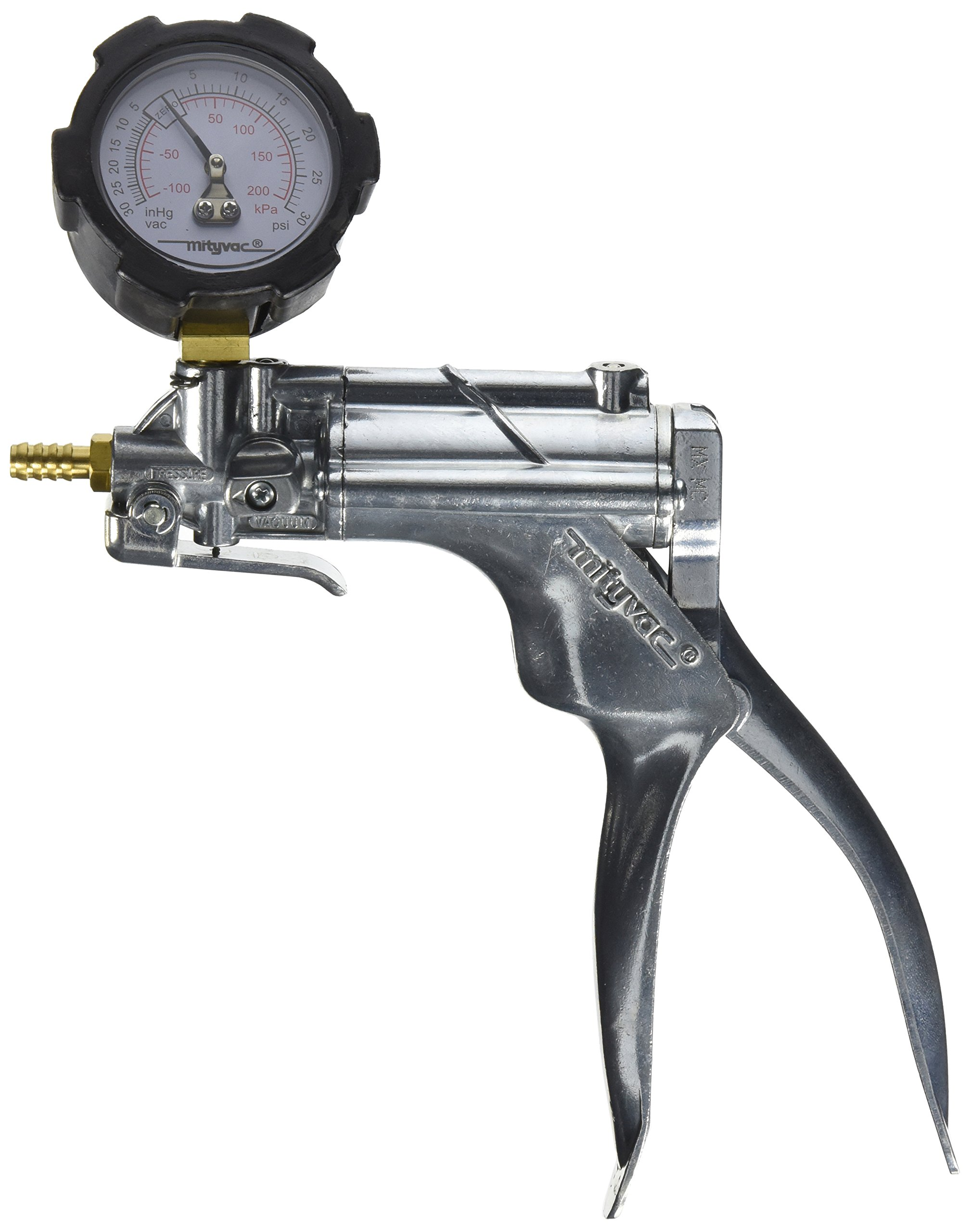 Mityvac MV8510 Silverline Elite Hand Pump by Mityvac