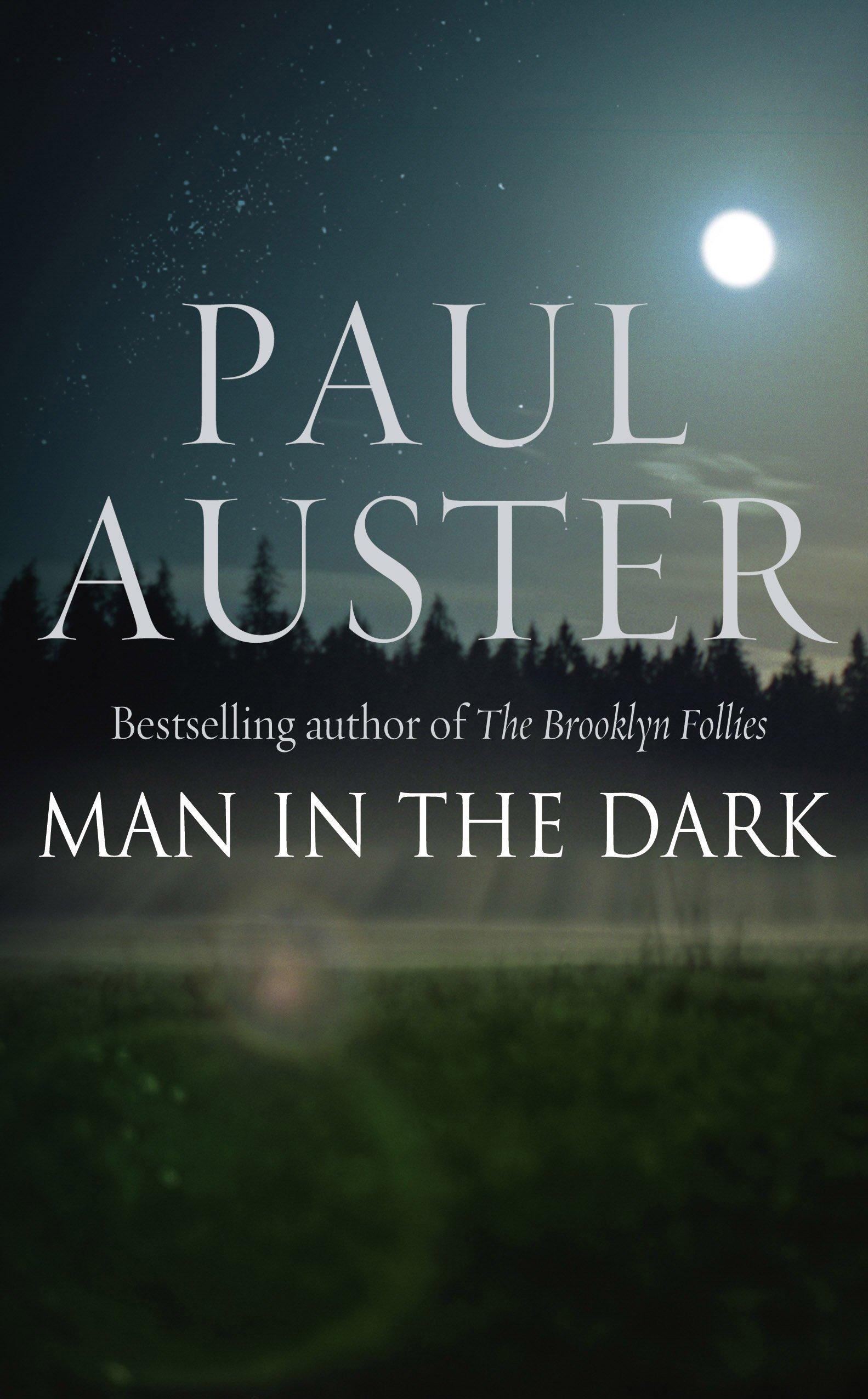"""Résultat de recherche d'images pour """"man in the dark paul auster"""""""