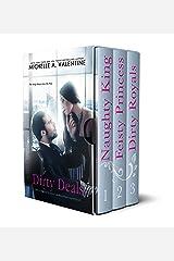 Dirty Deals (Billionaire Standalone Romance) Kindle Edition