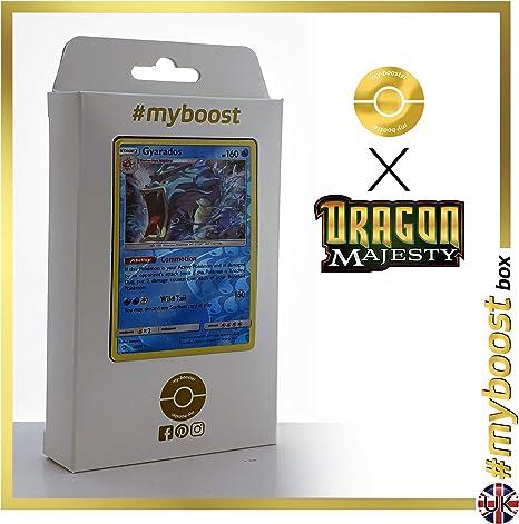 Pokemon Dragon Majesty All Holo Cards YOU CHOOSE //70