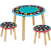 ALEX Toys Art Table and Stools