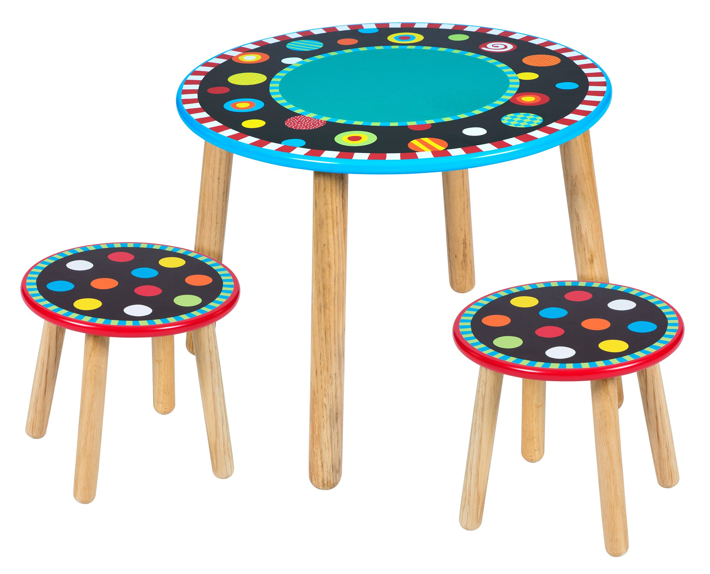 ALEX Toys Artist Studio My First Table & 2 Stools by ALEX Toys