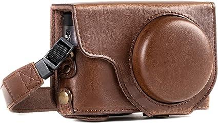 Megagear Mg1259 Panasonic Lumix Dc Tz95 Dc Tz90 Ever Kamera