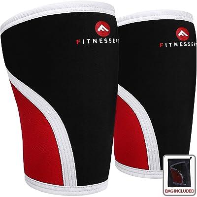 Fitnessery Knee Sleeves
