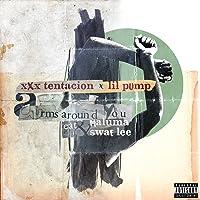 Arms Around You (feat. Maluma & Swae Lee) [Explicit]