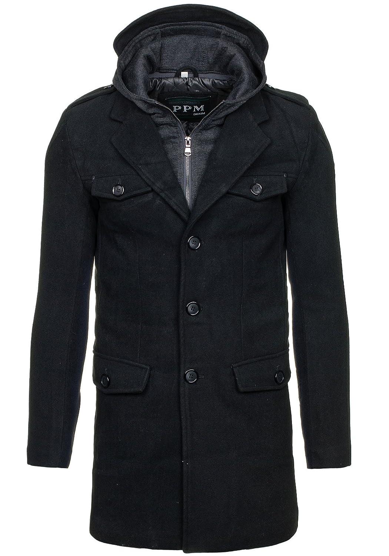 FOREX Grau 3XL [4D4]: blogger.com: Bekleidung   Mens outfits, Mens fashion, Men sweater