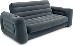Intex Pull-Out Inflatable Bed Series