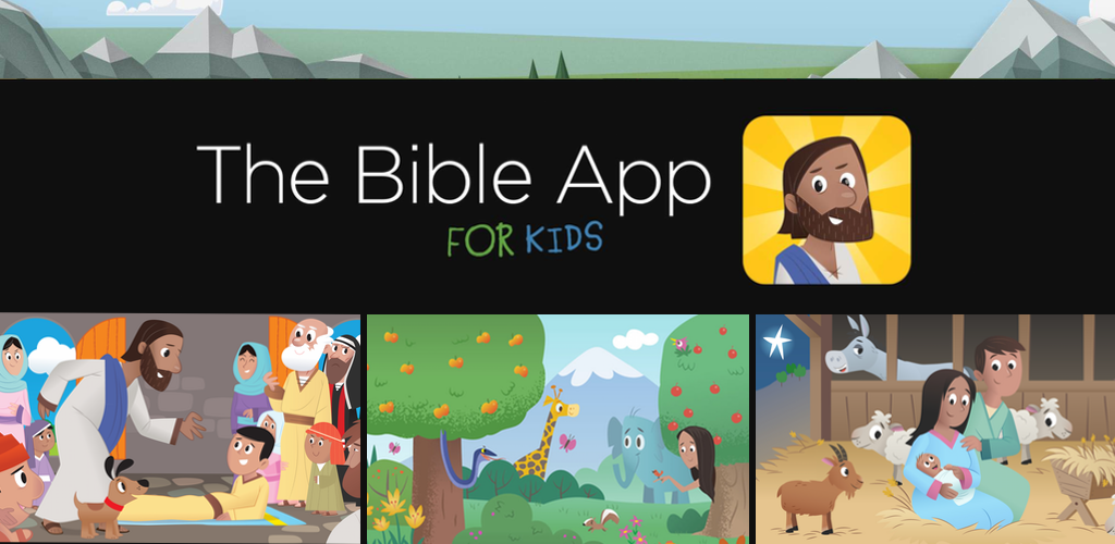 Amazon.com: Bible for Kids: Appstore for Android