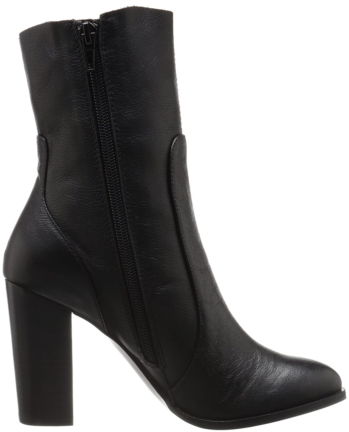 Chinese Laundry Women's Cool Kid Boot B019TOBZXS 6 B(M) US|Black Leather