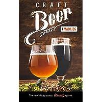 Craft Beer Mad Libs