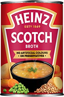 product image for Heinz Scotch Broth Soup 400g