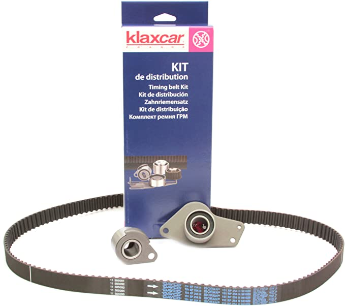 Klaxcar 40010Z - Kit de distribución: Amazon.es: Coche y moto