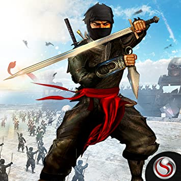 Amazon.com: Ninja vs Monster - Warriors Epic Battle ...