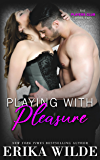Playing with Pleasure (The Players Club Book 2)