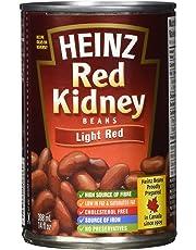 Heinz Light Red Kidney Beans, 398mL