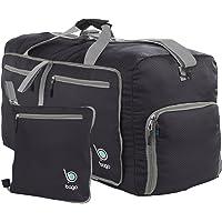 Voyage Duffel Bag pour Hommes et Femmes Enfants - Léger Pliable Duffle Bag