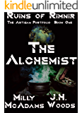Ruins of Rimnir: The Alchemist: (A GameLit Series)