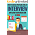Interview: How To Best Prepare For An Interview And Land Your Dream Job In 2016! (Interview, Interviewing, Successful Interview, Interview Tips, Job Interview, ... Job Offer, Interview Questions, Dream Job)