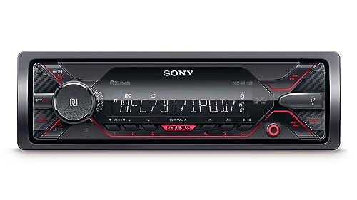 Sony DSX-A410BT – Miglior rapporto qualità prezzo