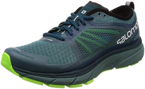 a37f5a84c005 Image Unavailable. Image not available for. Colour  Salomon Men s Sonic RA  Road Running Shoes