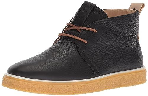 9db287d3b0a16c ECCO Damen Crepetray Chukka Boots  Amazon.de  Schuhe   Handtaschen