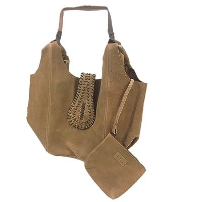 47950c04cb7b AmeriLeather Red Wool-Blend Roamer Tote Bag [5RYUw0406377] - $41.99