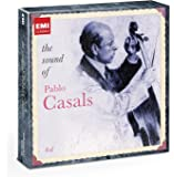 Sound of Pablo Casals
