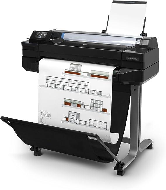 Hewlett-Packard Impresora de chorro de tinta CQ890A#B19, negro: Amazon.es: Electrónica