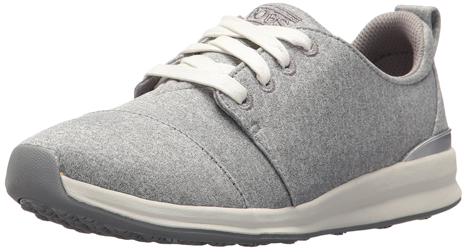 Skechers BOBS from Women's Bobs Phresh-Top Spot Sneaker B07343Q59L 11 M US|Gray