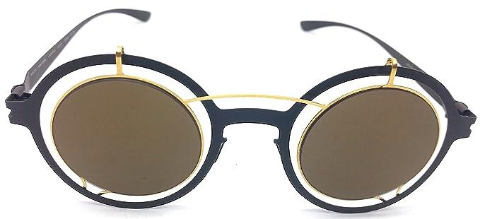 Amazon.com: Mykita damir Doma mdelene anteojos de sol: Clothing