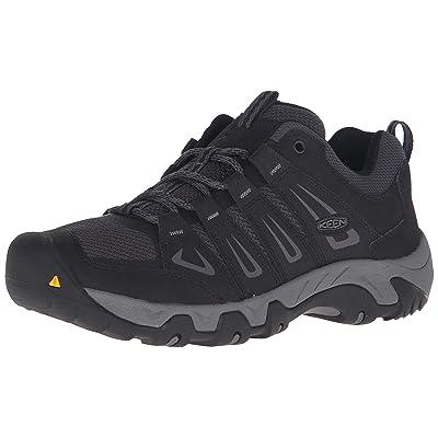 KEEN Men's Oakridge Shoe | Hiking Shoes