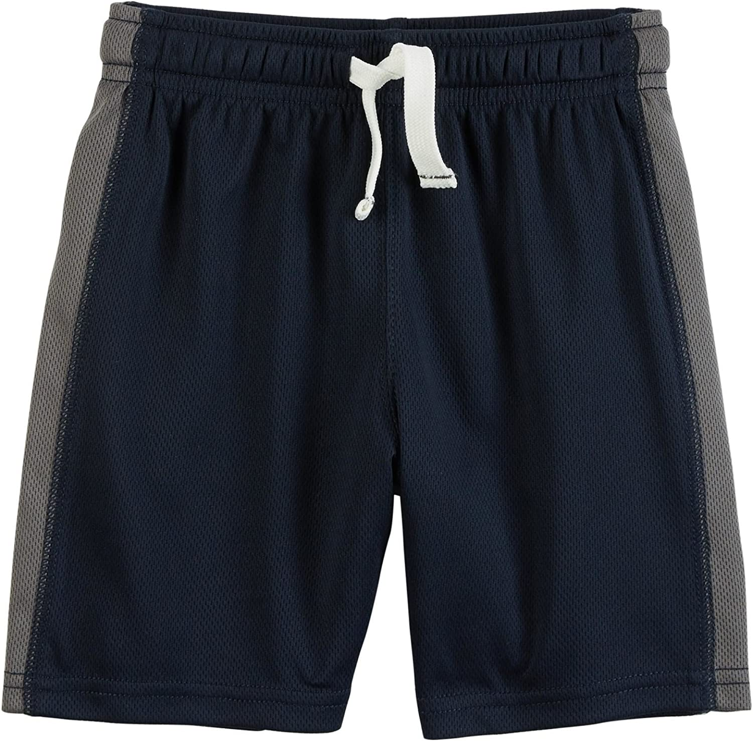 Carters Baby Boys Pull-On Mesh Shorts
